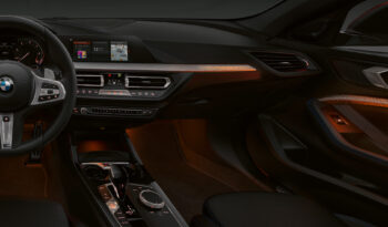 BMW 1 Serisi 1.16d 2019 Model dolu
