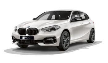 İzmir BMW 1 Serisi Araç Kirala