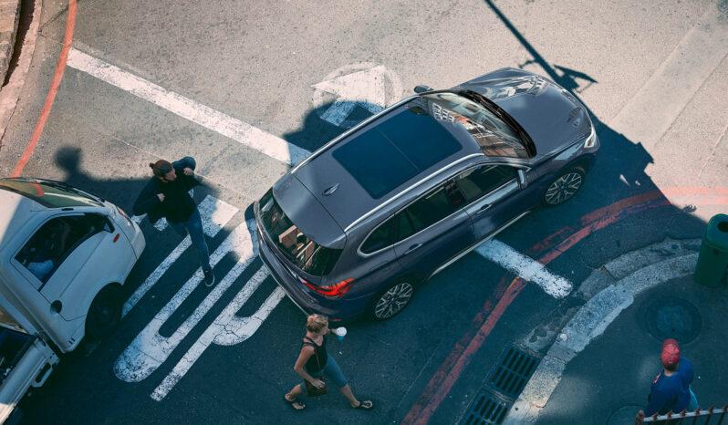 BMW X Serisi X1 2020 dolu