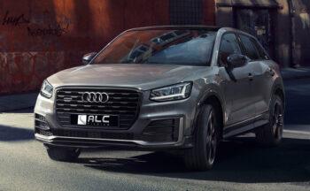 İzmir Audi Q2 Araç Kirala