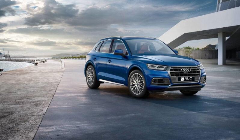 Audi Q5 2020 Model dolu